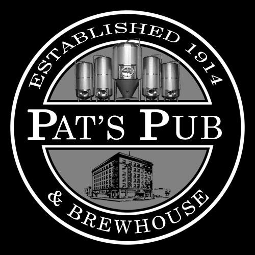 Pat's Pub Logo